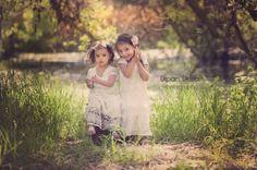 Boho Fashion, Kids Boho, Bohemian, Whimisical, Kids, Sisters