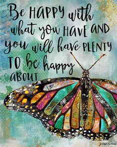 This is a print of my original mixed media design. Its printed on acid free paper with an elegant linen texture. Its subtle linen finish enhances the artistic aspects of the work. Inspirational Thoughts, Positive Thoughts, Positive Quotes, Happy Thoughts, Butterfly Quotes, Butterfly Art, Butterflies, Butterfly Painting, Butterfly Wallpaper