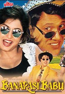 #BanarasiBabu is a Hindi comedy movie starring #Govinda and #RamyaKrishnan in lead roles. Now available to watch online at #MyBollywoodStars #HindiMovies #IndianMovies #BollywoodMovies #ComedyMovies