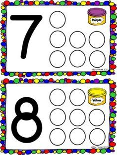 playdough i can cards - Google Search