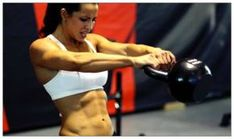 3 Simple Kettlebell Training Programs For Fat Loss.