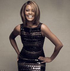 """We all die. The goal isn't to live forever.. the goal is to create something that will""  RIP Whitney Houston"