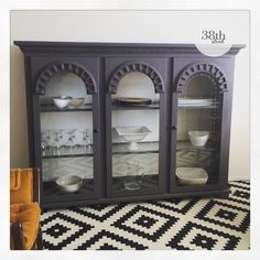 The Clausen Cabinet by Thirty Eighth Street