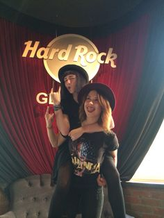 Fun#Hard Rock Cafe Gdańsk