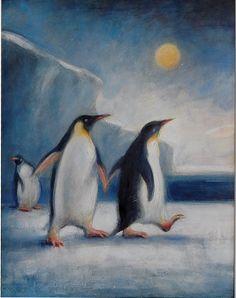 Painting Art, Paintings, Illustration Art, Illustrations, Animals, Inspiration, Kunst, Pictures, Animales