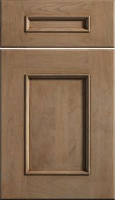 Flat Panel Cabinet Doors | Dura Supreme Cabinetry