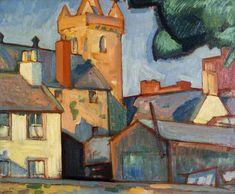 Kirkcudbright, Samuel John Peploe