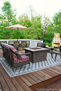 Outdoor living 2019 Outdoor furniture arrangement ideas The post Outdoor living 2019 appeared first on Deck ideas. Deck Furniture Layout, Diy Outdoor Furniture, Furniture Ideas, Furniture Makeover, Garden Furniture, Rooms Furniture, Homemade Furniture, Sofa Ideas, Furniture Movers