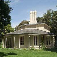 Colborne Lodge Museum 11 Colborne Lodge Dr, Toronto, ON M6R 2Z3 Telephone: 416-392-6916