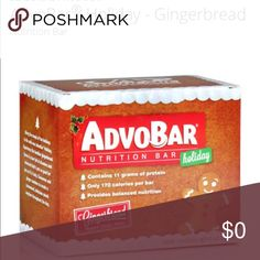 Try the ADVOCARE ginger bread bar! Log on to advocare.com and type in Ashley Porrazzo under distributor and make your purchase today! Hurry limited supplies available for this flavor! Save 20% off every purchase when you sign up as a preferred customer for just 20$! PINK Victoria's Secret Other