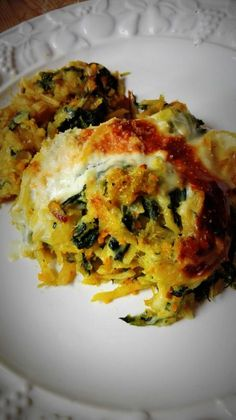 Bacalhau natas espinafre cenoura Bacalhau Com Natas Recipe, Bacalhau Recipes, Cod Recipes, Fish Recipes, Great Recipes, Favorite Recipes, A Food, Good Food, Food And Drink