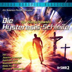 Ab 30.01.2015 bei uns! Ein spektakuläres Science-Fiction-Hörspiel nach Ilja Warschawski mit Joachim Ansorge und Gottfried John