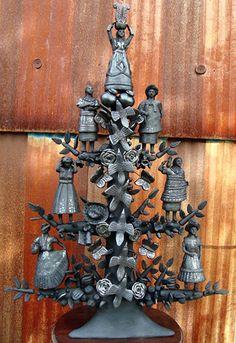 mexican tree of life | Mexican Tree of Life