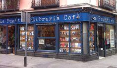 10 bares multiusos de Madrid...