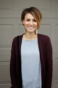 ONE little MOMMA: Everyday Slouch