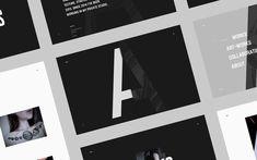 Arthur Cestoda - Website