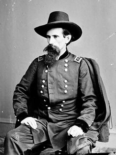 Union General Lew Wallace, disgraced at the battle of Shiloh early in the Civil War, went on to write one of the best selling novels in American history: *Ben-Hur: A Tale of the Christ*. Us History, American History, Battle Of Shiloh, Best Selling Novels, Billy The Kids, Union Army, War Image, America Civil War, Civil War Photos