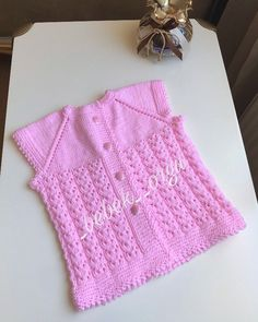 Crochet Shoes, Baby Knitting, Lace Shorts, Diy And Crafts, Crochet Patterns, Vest, Youtube, Fashion, Square Quilt