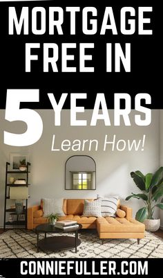 How To Pay Off Your Mortgage In 5 Years. Paying a mortgage in longer terms may be attractive considering the lower monthly payments compared when paying a short-term house loan. It also offers flexibility especially when you have other important financial priorities or if your income is not stable. #mortgagefree #morttgagefreenowwhat#mortgagefreehomes#mortgagefreejourney#whatitsliketobemortgagefree#mortgagefreejourneyblog#lifeaftermortgagefree#mortgagefreeze Managing Money, Finance Tips, Money Management, Priorities, Personal Finance, 5 Years, Flexibility, Budgeting, House