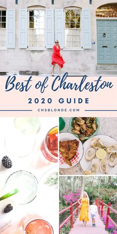 From the results of real people voting for their real favorites, this is the Best of Charleston, including everything from best brunch and best margarita, to best pet-friendly spot and best outdoor activity! South Carolina Vacation, Myrtle Beach Vacation, Charleston South Carolina, Charleston Style, Best Places To Eat, Places To Travel, Brunch Places, Adventure Is Out There, Party