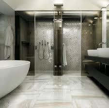 badkamer in calacatta - Google zoeken