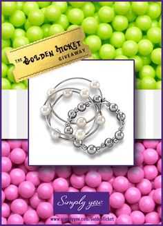 #Awesome #Pin2Win #Contest = #Free #Jewelry from #SimplyYou