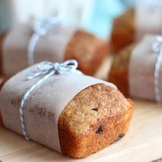 Blueberry Pancake Banana Bread - Use that extra pancake mix to create a light and fluffy banana bread.