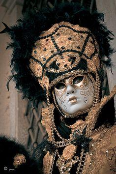 Venice Carnival 2012