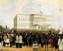 """Képtalálat a következőre: """"1848. március 15."""""""