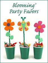 party favors?