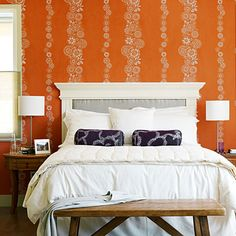 20 Small Bedroom Design Tips - Sunset