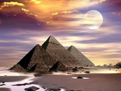Enjoy Cairo and Luxor Tours from Marsa Alam, Two day trips and Excursions to Cairo and Luxor Egypt from Marsa Alam by flight with Maestro Travel Online. Ancient Aliens, Ancient Egypt, Places Around The World, Around The Worlds, Beautiful World, Beautiful Places, Amazing Places, Pyramids Egypt, Giza Egypt