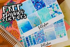Hi, friends!!! I have created some new planner printables for my favorite readers (yes, you!). I have really been slacking on my decorating game, so I owed it to you to make some new, downloadable… View Post