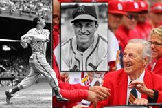 St. Louis Cardinal Stan Musial the perfect hero for baseball's heartland - NY Daily News 1/19/2013