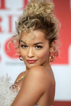 From Brendon Arie to Jason Mraz and Rita Ora, there are the stars who shared their truth so far this year. Rita Ora, Glamour Magazine Uk, Glamour Uk, Retro Hairstyles, Summer Hairstyles, Long Hairstyles, Braided Hairstyles, Hot Hair Styles, Curly Hair Styles