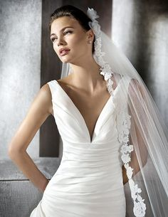 ZENAISA, Wedding Dress