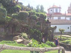Bom Jesus do Monte, Braga, Portugal:) Foto de Jony Carlos