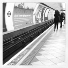 #london #tube #iphonography - @roon88- #webstagram