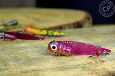 Cykada 25 g to przynęta do zadań specjalnych, której przeznaczeniem są głębokie zbiorniki zaporowe oraz doły największych polskich rzek.#wędkarstwo #przynęty #handmade #rękodzieło #cykady Fishing Lures, Handmade, Fishing, Pisces, Fishing Jig, Hand Made, Handarbeit, Bass Fishing Lures