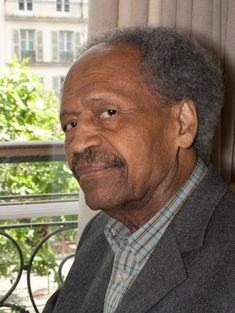 James A. Emanuel (born June 15, 1921)  has published more than 300 poems, 13 books, an anthology of African American literature, an autobiography, and more. He is also credited with creating a new literary genre, jazz-and-blues haiku, often read with musical accompaniment. His doctoral dissertation (1967) was the first full-length critical study of the work of Langston Hughes by an American author and led to a close friendship with Hughes. He currently lives in France. #TodayInBlackHistory