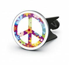 Waschbeckenstöpsel Peace