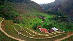 Agricultores indígenas de las montañas se unen contra el cambio climático - SciDev.Net Sur de Asia