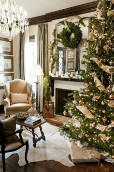 Gorgeous Holiday Decor... ~rw