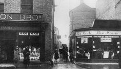 Oxbody Lane Gloucester, History, Historia, History Activities