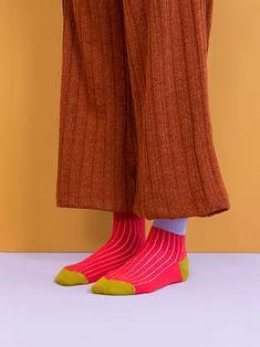 knee high socks   Sticky Lemon Colorful Backpacks, Knee High Socks, Leg Warmers, Big Kids, Sporty, Red, Fashion, Accessories, Leg Warmers Outfit