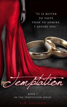 Temptation (Book 1) Cover