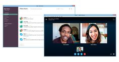 Skype integration for Slack now available forpreview