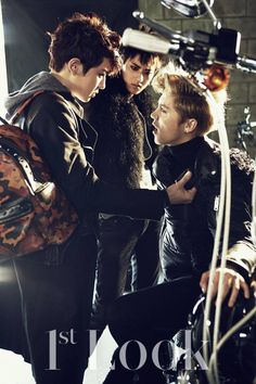 EXO HQ PICTURES