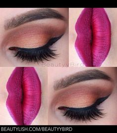 Urban Decay Vice 3 | Birdy M.'s (beautyybird) Photo | Beautylish