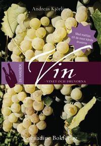 http://www.adlibris.com/se/product.aspx?isbn=9185329177   Titel: En handbok vin - Författare: Andreas Kjörling - ISBN: 9185329177 - Pris: 22 kr